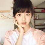 鈴木優華の私服ブランドや髪型がかわいい!美容法やメイクも!