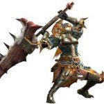 モンハンダブルクロスの大剣の狩猟スタイルおすすめランキング!