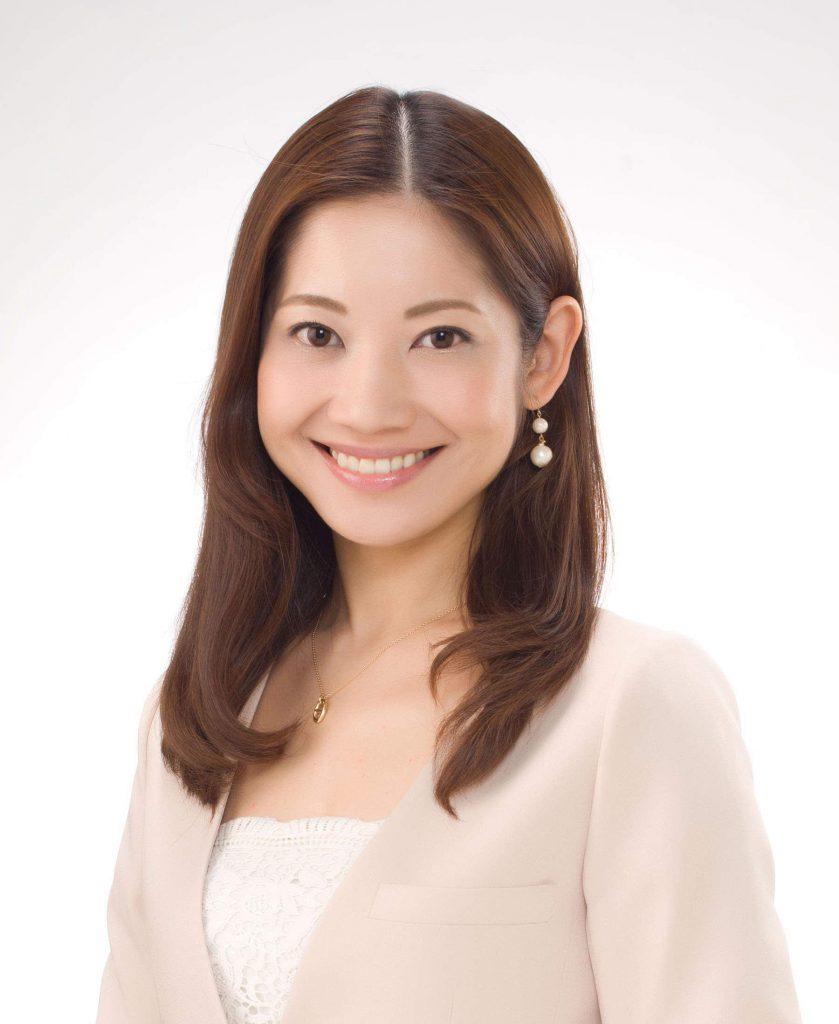 「大渕愛子」の画像検索結果