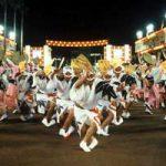 高円寺阿波踊り2017穴場スポット!混雑予想と交通規制時間も