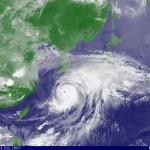 台風5号2017名古屋へ上陸や被害は?予想進路と非難や津波は?