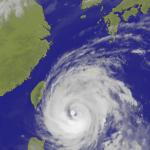 台風5号2017福島の上陸や予想進路!雨量と被害状況土砂災害は