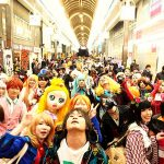 札幌ハロウィン2017子供と楽しむ方法!仮装の着替えや更衣室は
